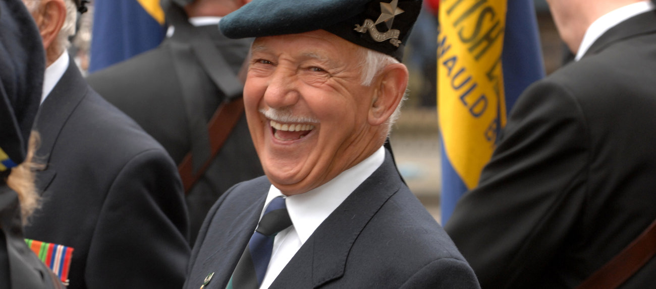 £4 million awarded from the Aged Veterans Fund